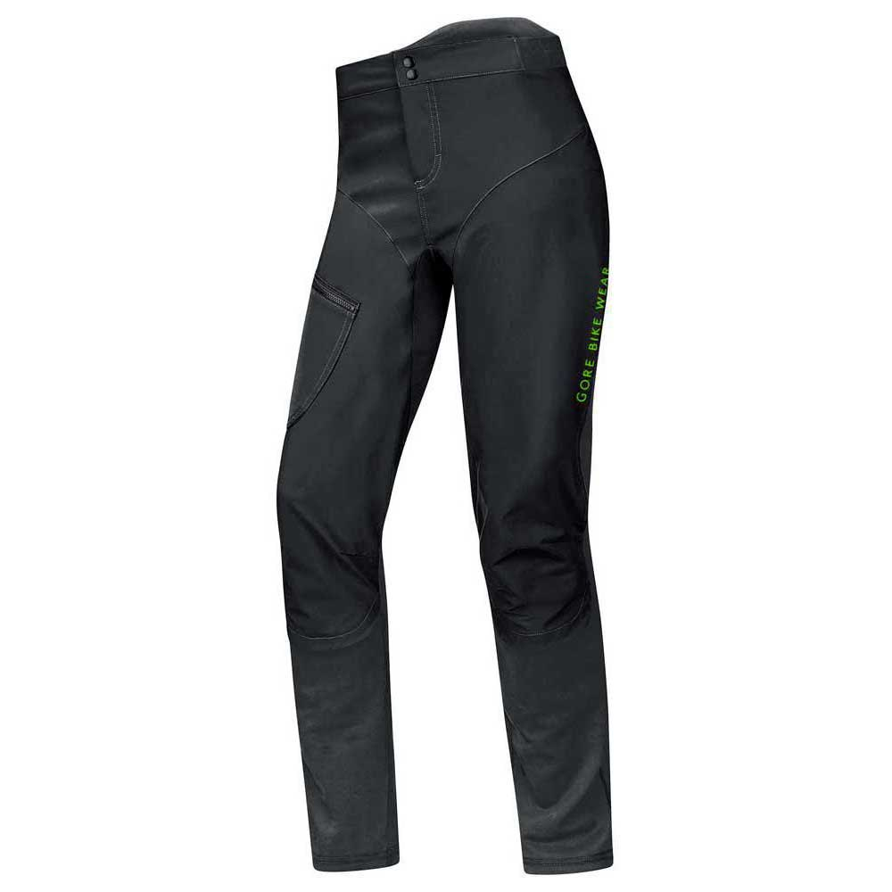 Gore bike wear Power Trail Windstopper So 2in1 Pants