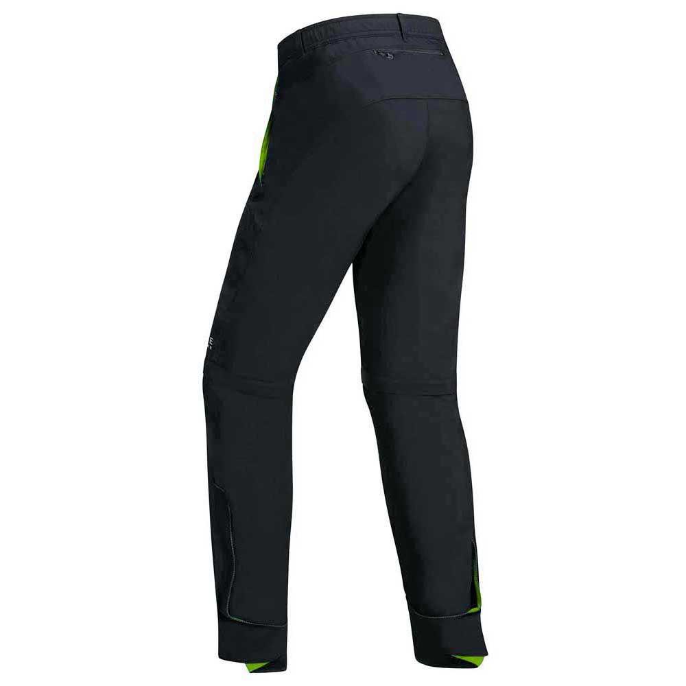 pantaloni-gore-bike-wear-e-windstopper-as-zip-off-pantaloni, 112.95 EUR @ bikeinn-italia