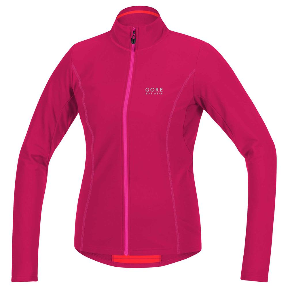 Gore bike wear E Thermo Lady Jersey
