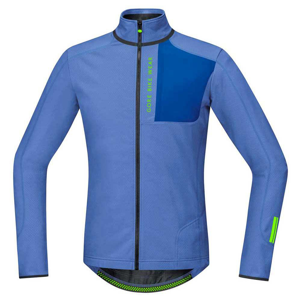 Gore bike wear Power Trail Thermo Jersey 7dfbb4614