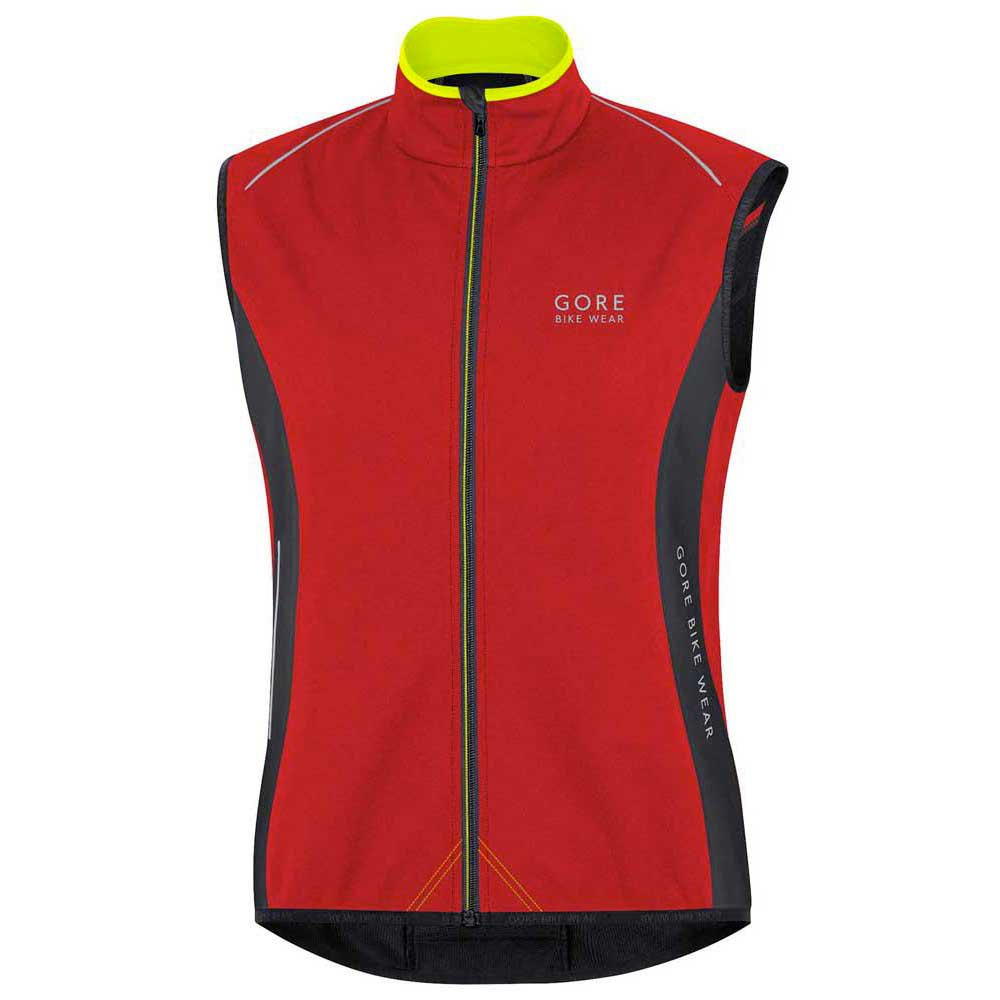 Gore bike wear Power So Thermo Vest