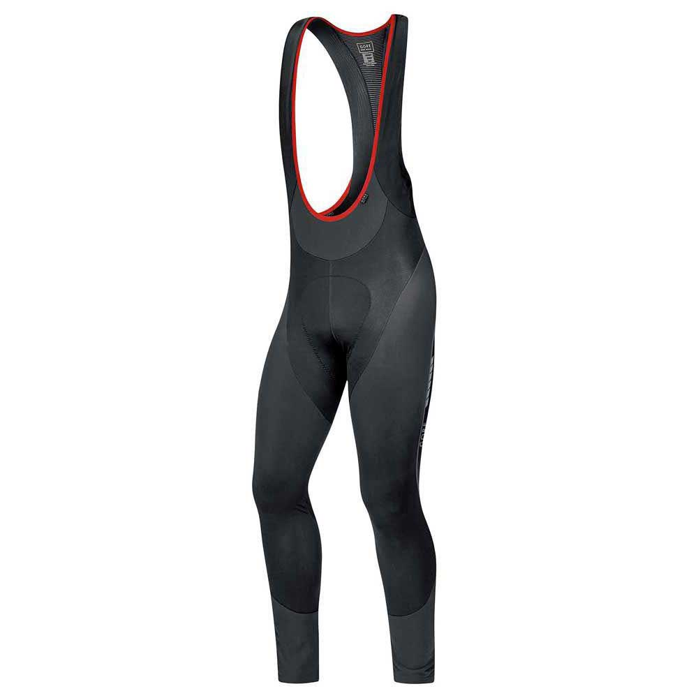 Gore bike wear Oxygen Partial Th Bibtights Lg