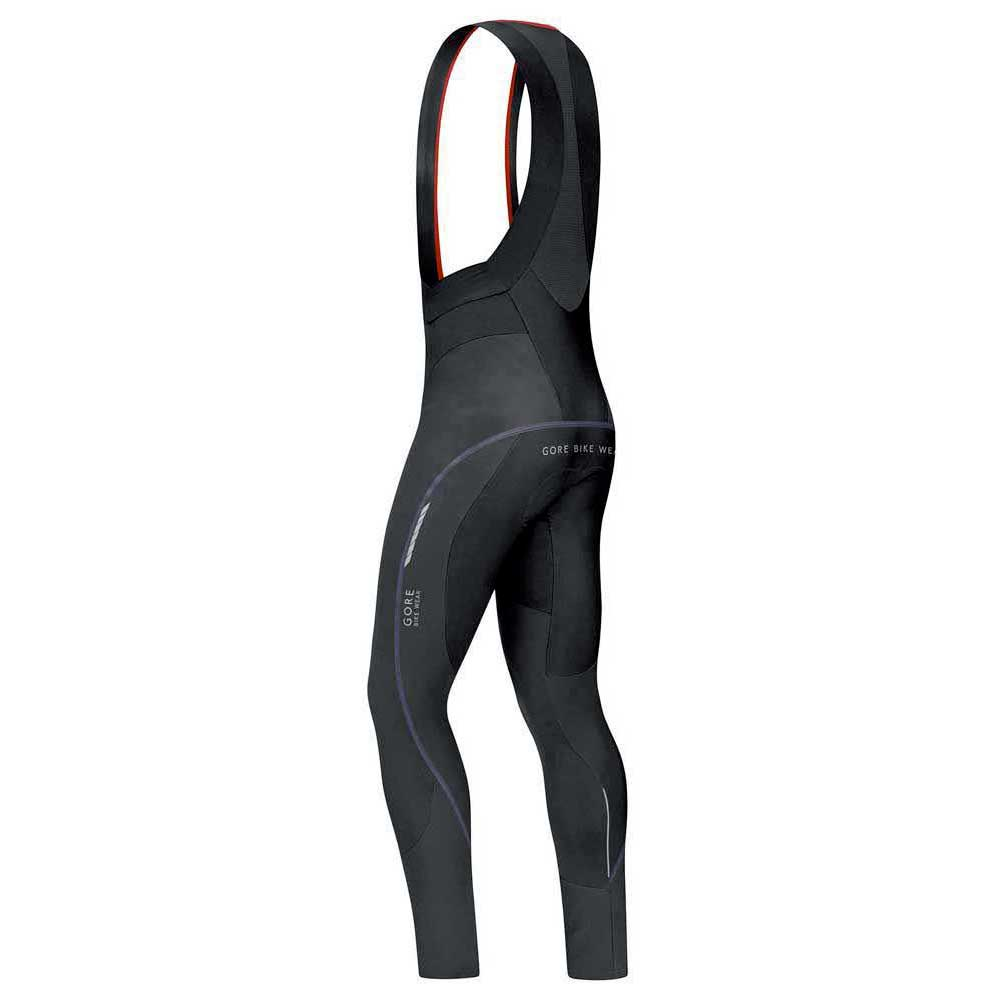 oxygen-partial-th-bibtights-lg, 114.95 EUR @ bikeinn-italia