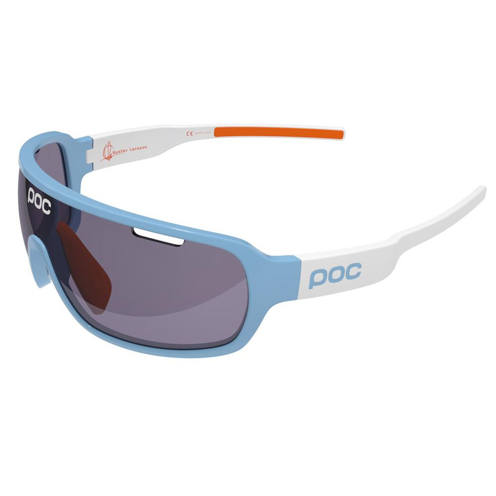 Poc Do Blade Larsson Edition Purple Tint Lenses