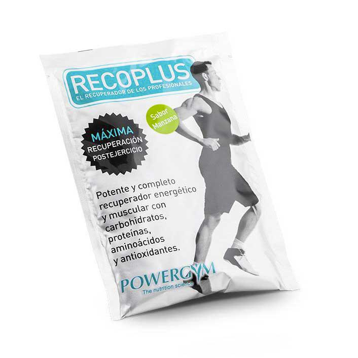 Powergym Recoplus Apple 80gr