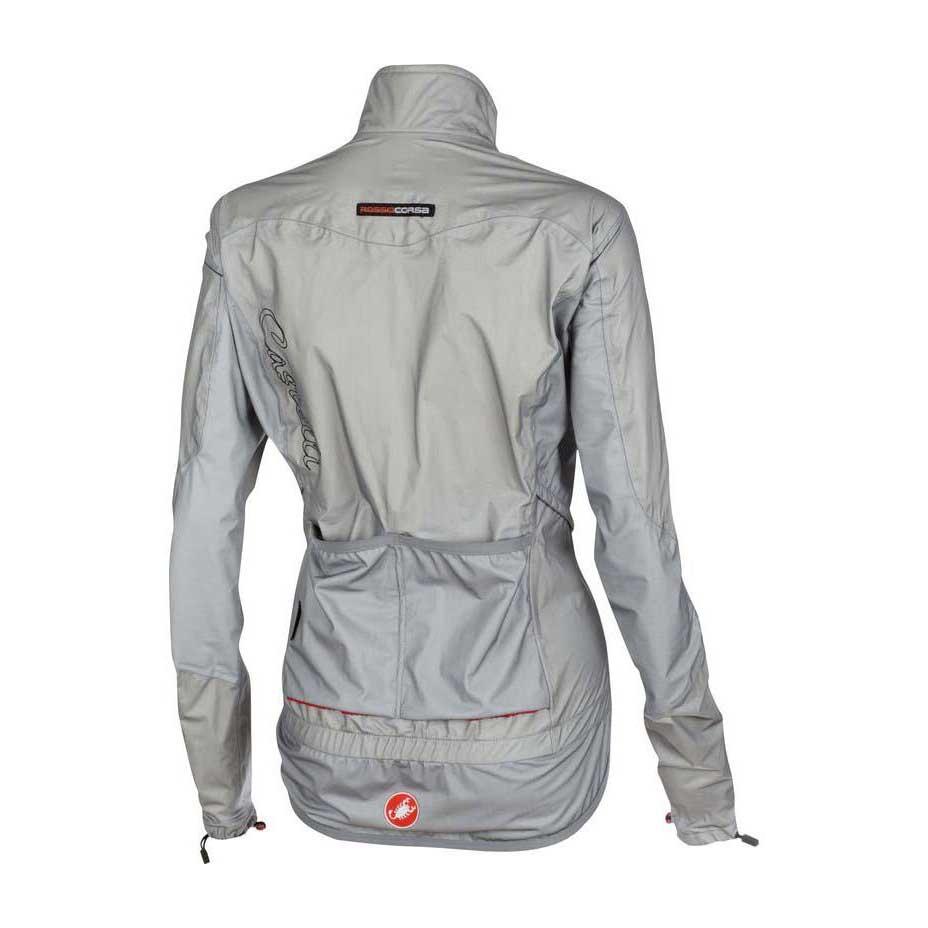 giacche-castelli-donnina-rain-jacket, 230.95 EUR @ bikeinn-italia