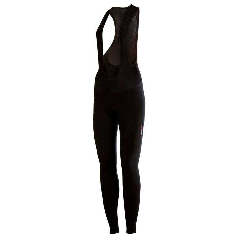 Castelli Meno Wind Woman Bibtight