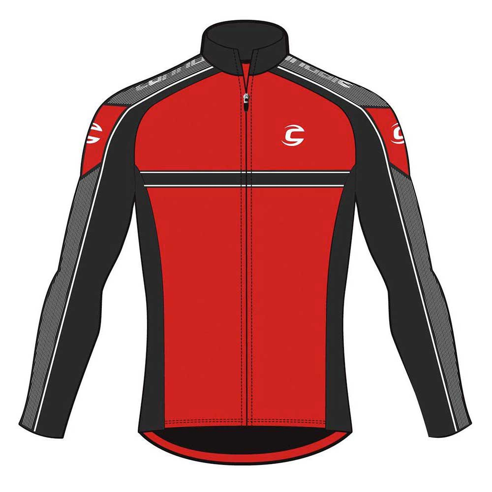 5c2b54234 Cannondale Performance 2 Pro Long Sleeves Jersey Pro Fit Racer