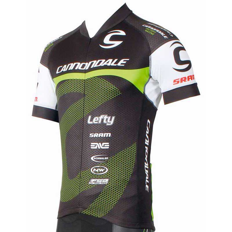 Cannondale Jersey Cfr Short Sleeves Jersey