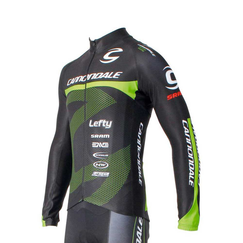 Cannondale Jersey Cfr Long Sleeves Jersey