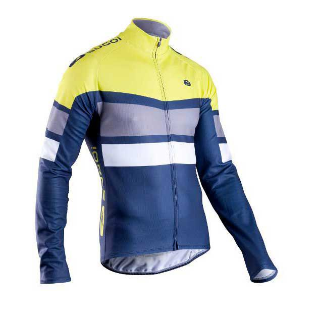 Sugoi Evolution Pro Long Sleeves Man Jersey