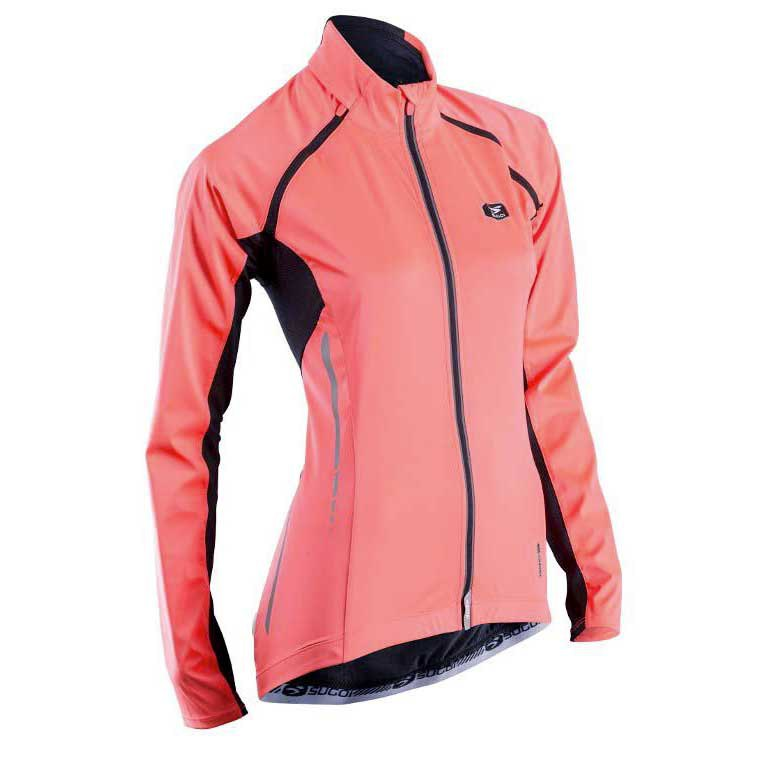 Sugoi Rs 120 Convertible Woman Jacket
