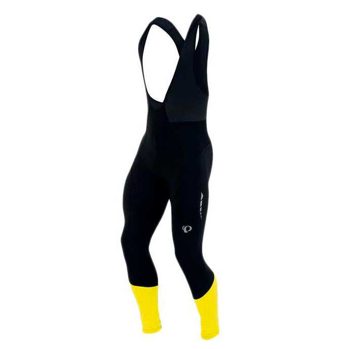 Pearl izumi Bibtights Road Elite Thermal /yellow