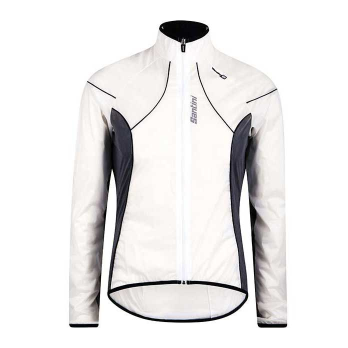 Santini Ice 2.0 Spray Jacket