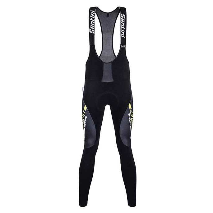 Santini Vega Acquazero Bib Tights
