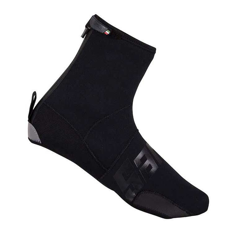 Santini Neo Dark Shoe Covers