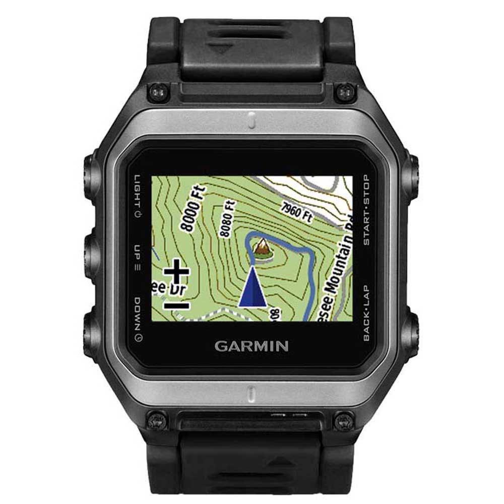 kjøpe kart til garmin Garmin Epix Black With Topo Europa kjøp og tilbud, Bikeinn Kart kjøpe kart til garmin