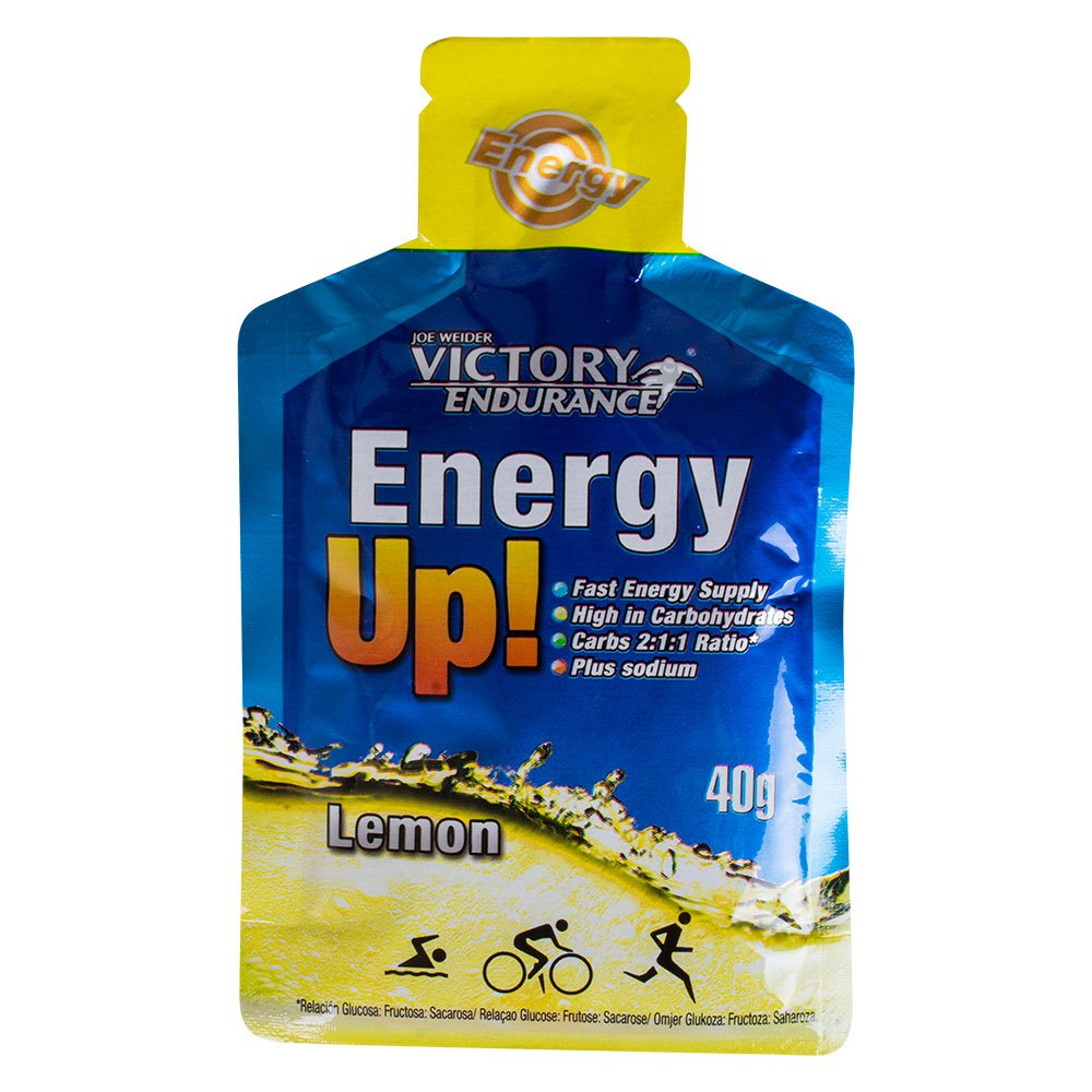 weider-victory-endurancegrel-energy-up-40gr-x-24-lemon, 26.95 EUR @ bikeinn-italia