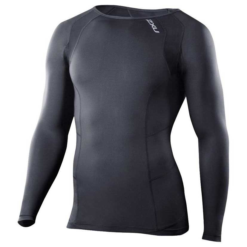 2xu Compression Long Sleeves Top