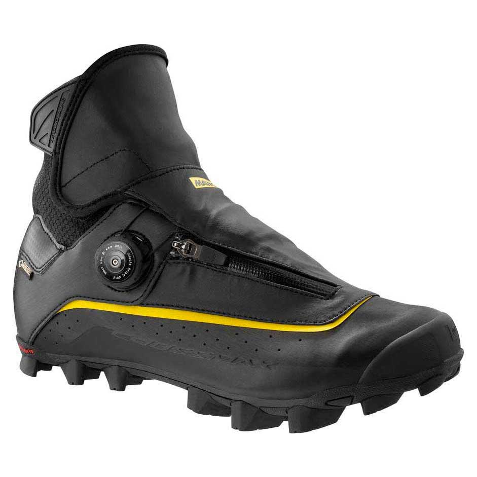 Mavic Crossmax SL Pro Cycling shoes