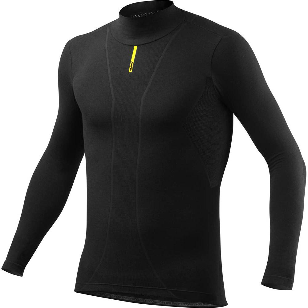 Mavic Cold Ride + Long Sleeves Tee