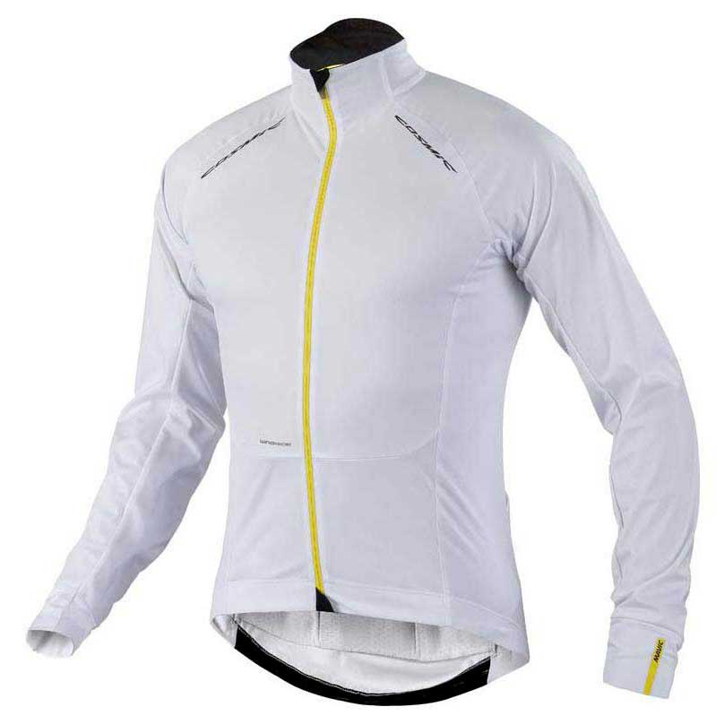 Maillots Mavic Cosmic Pro Wind Long Sleeves Jersey