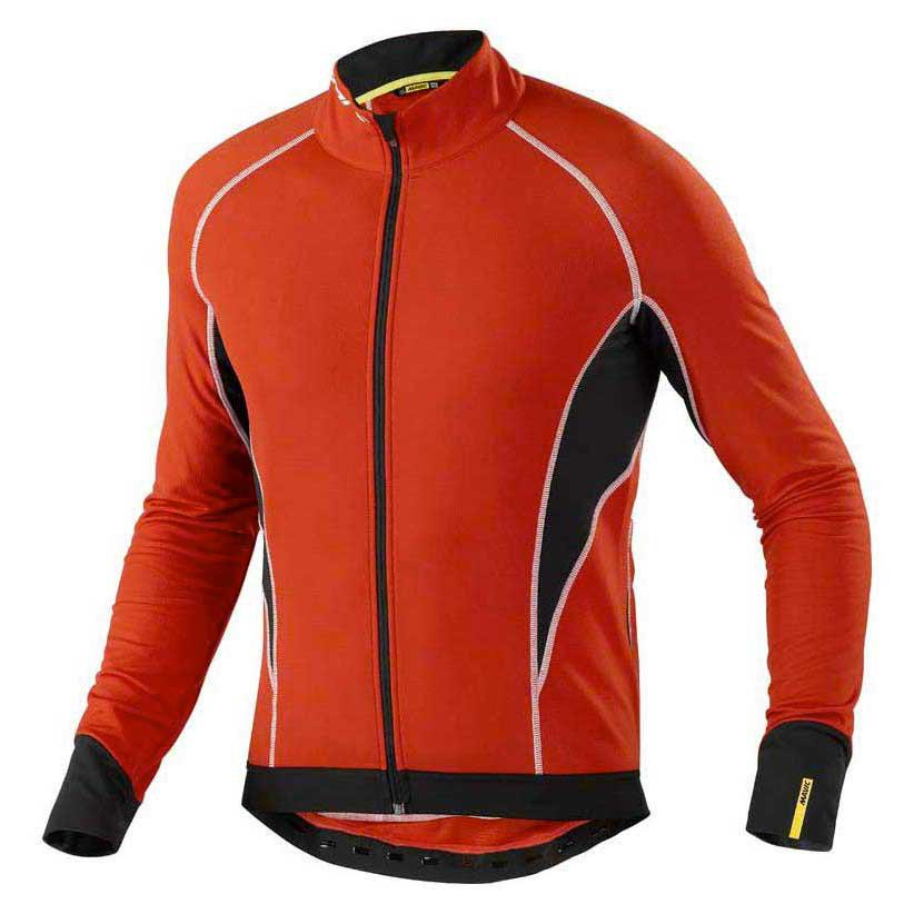 Mavic Cosmic Elite Thermo Long Sleeves Jersey