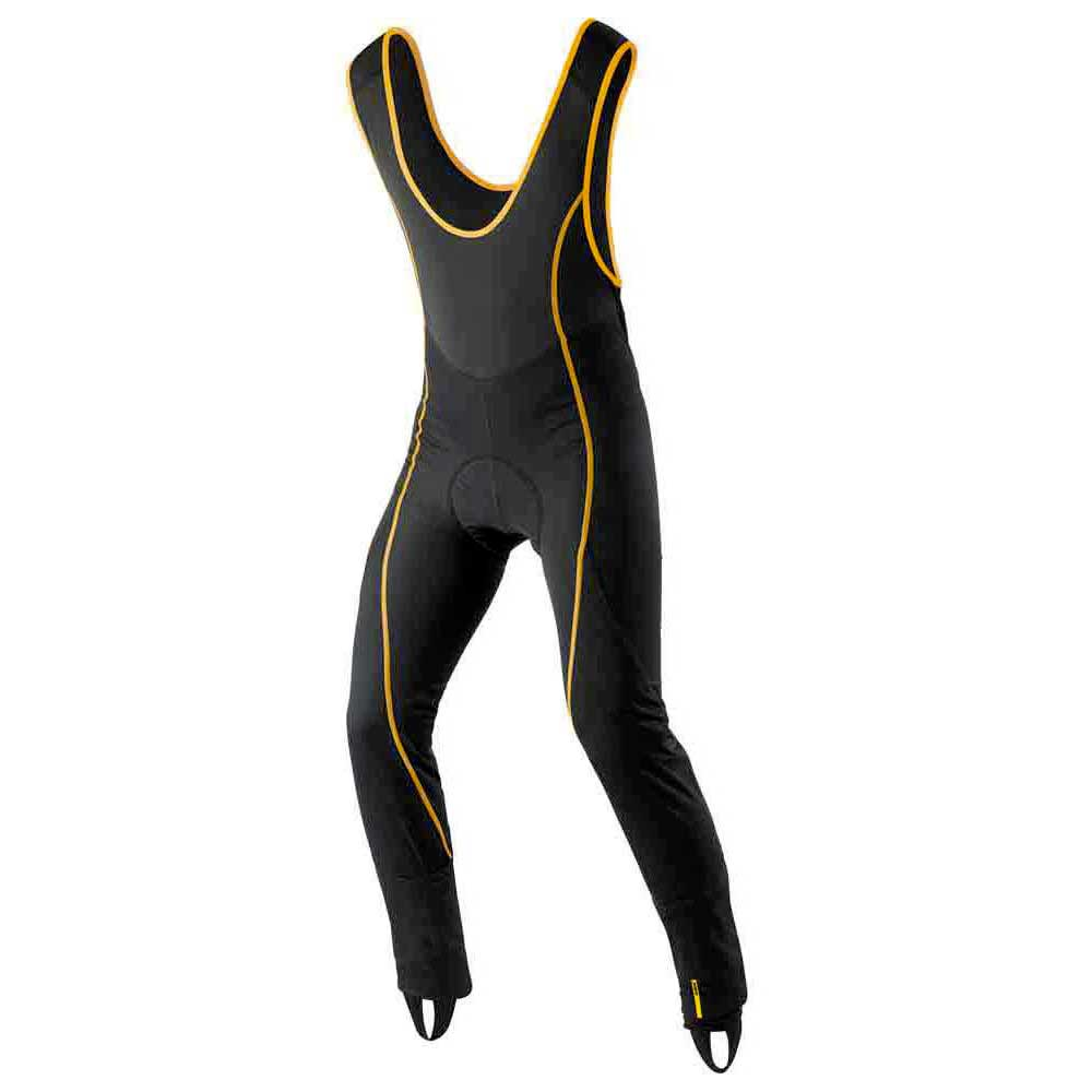 Mavic Ksyrium Pro Thermo Bib Tight