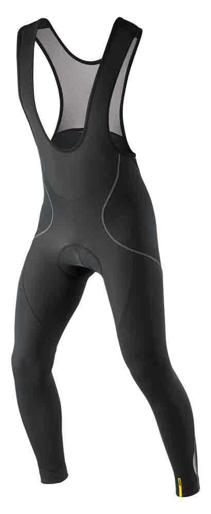 Mavic Aksium Thermo Bib Tight