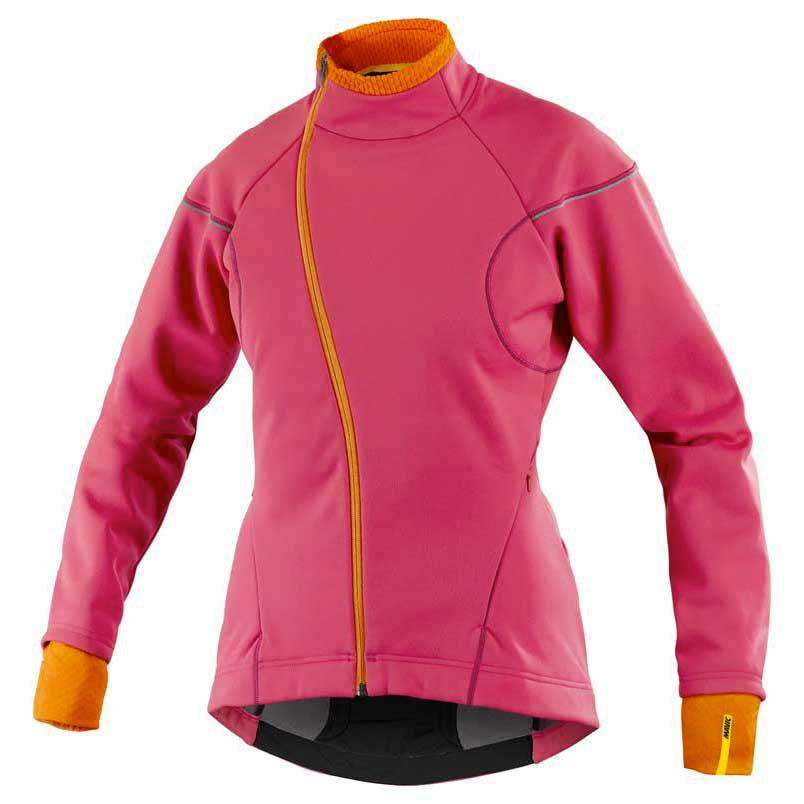 Mavic Ksyrium Elite Thermo Jacket