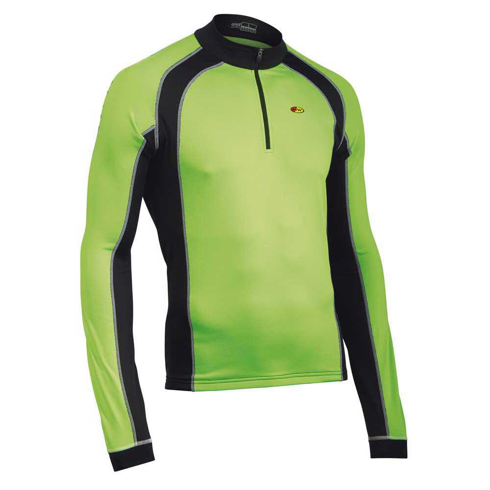 Northwave Force Long Sleeves Jersey