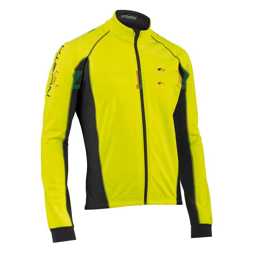 Northwave Force Jacket Total Protection