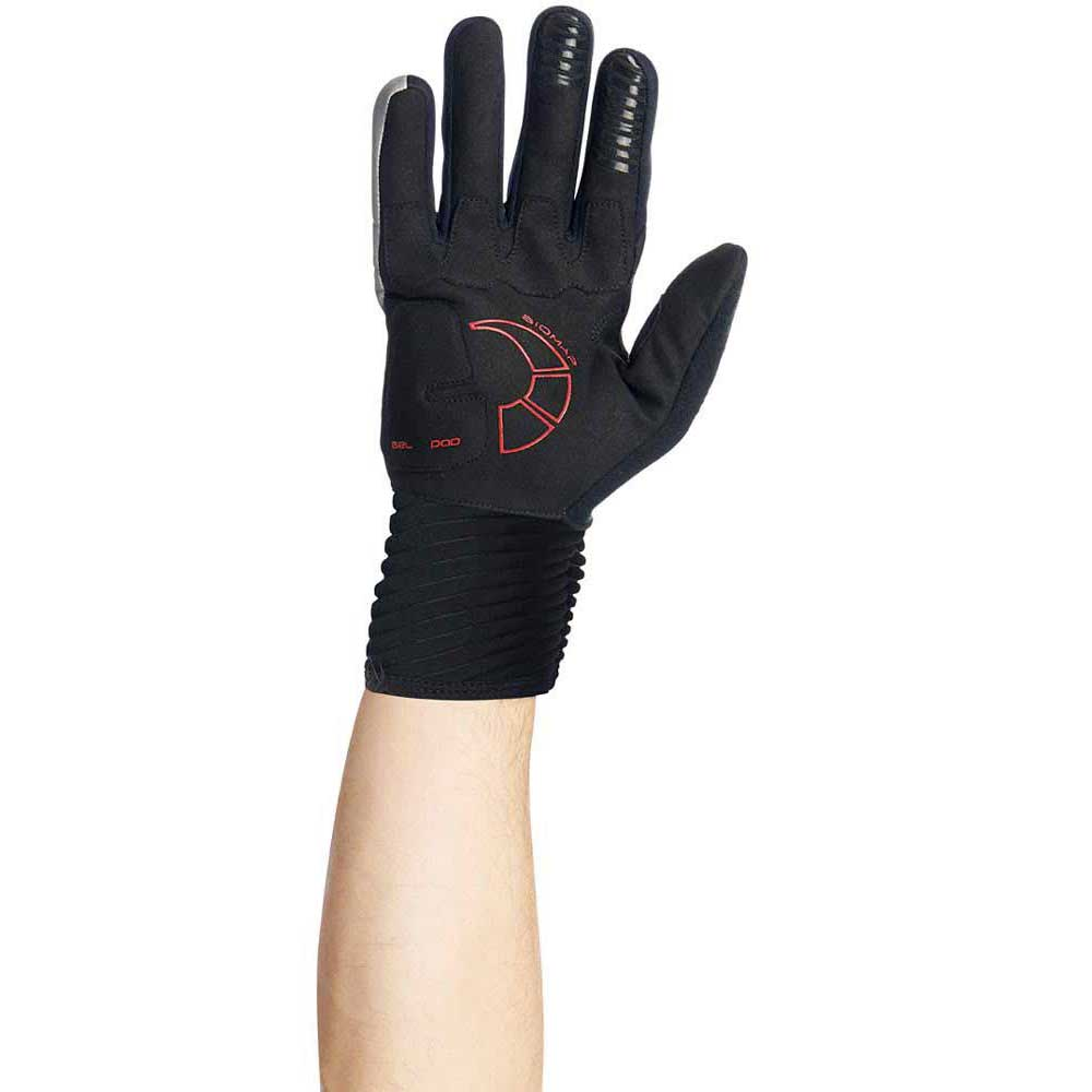 sonic-long-gloves