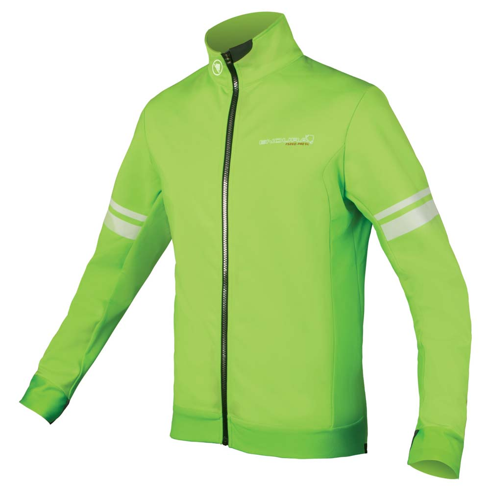 Endura Fs260-proSL Therm Windpf Jacket