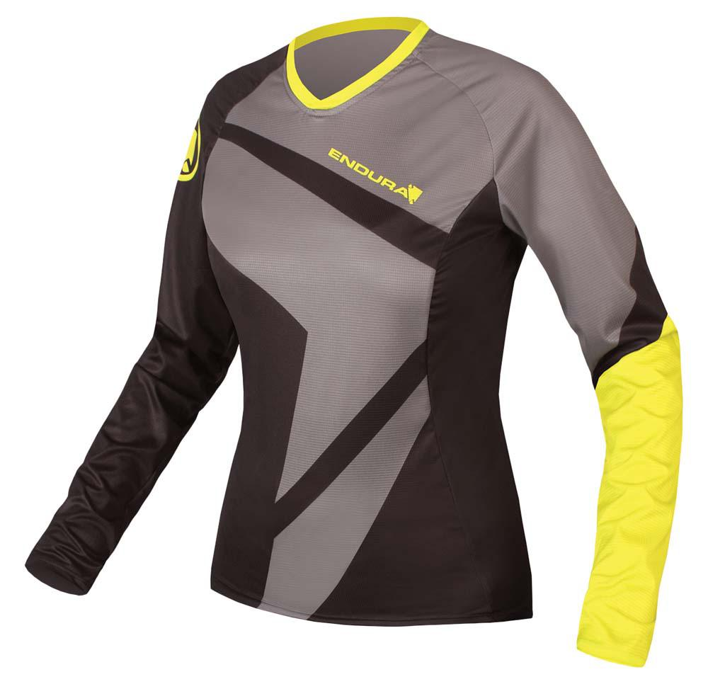 Endura SingleTrack Ii Woman T-shirt