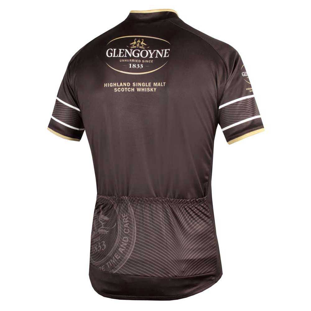 whisky-glengoyone-jersey, 53.45 EUR @ bikeinn-italia