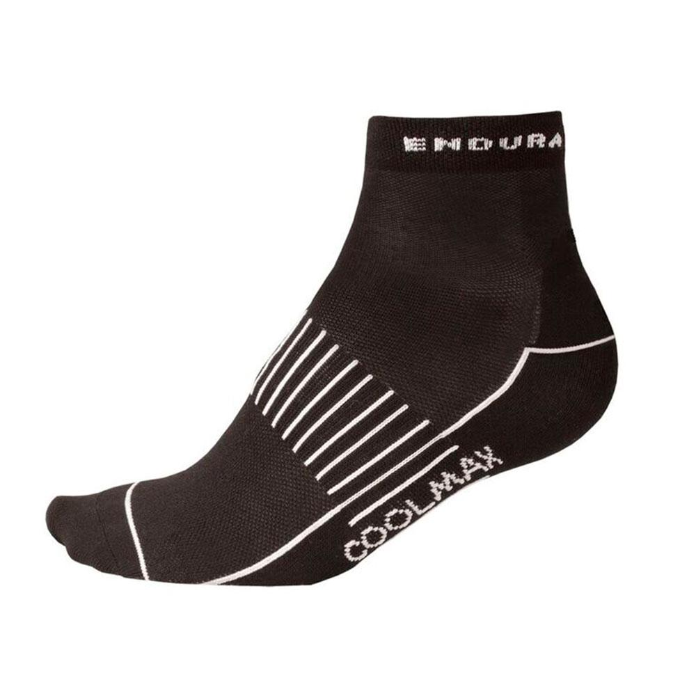 Endura Coolmax Race Ii Socks