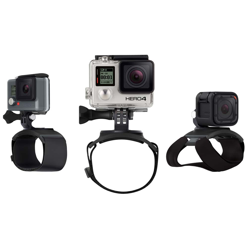 GoPro The Strap: Hand. Wrist. Arm or Leg Mount
