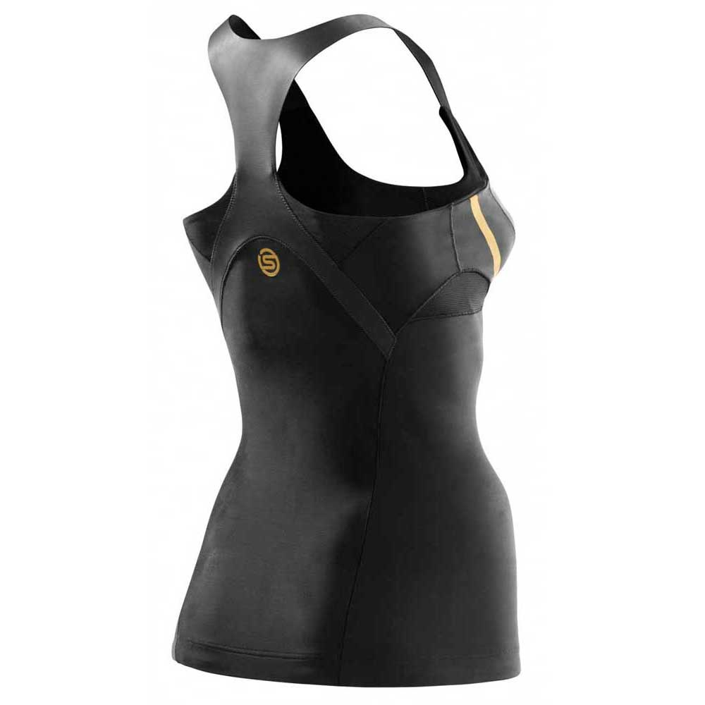 intimo-skins-a400-tank-top-s-gold