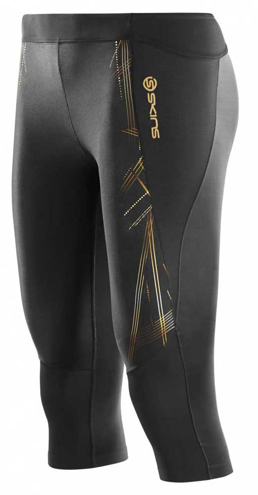 Skins A400 3/4 Tights