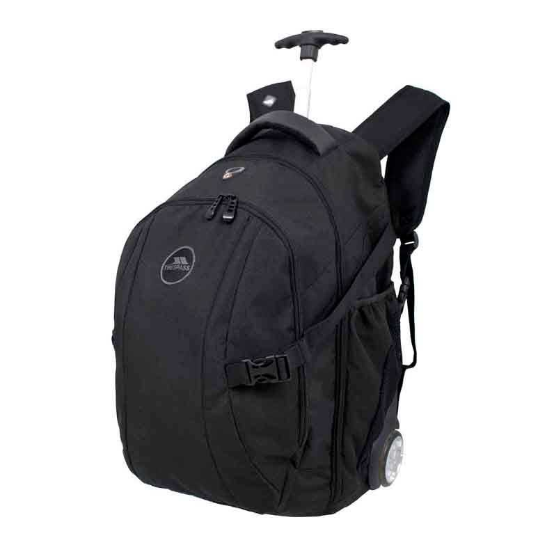 Trespass Eldorado Rolling Back Pack
