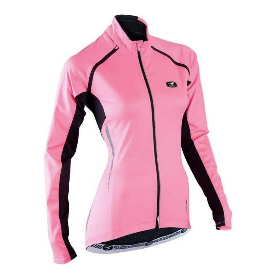 Sugoi Rs 120 Convertible Jacket Woman Super