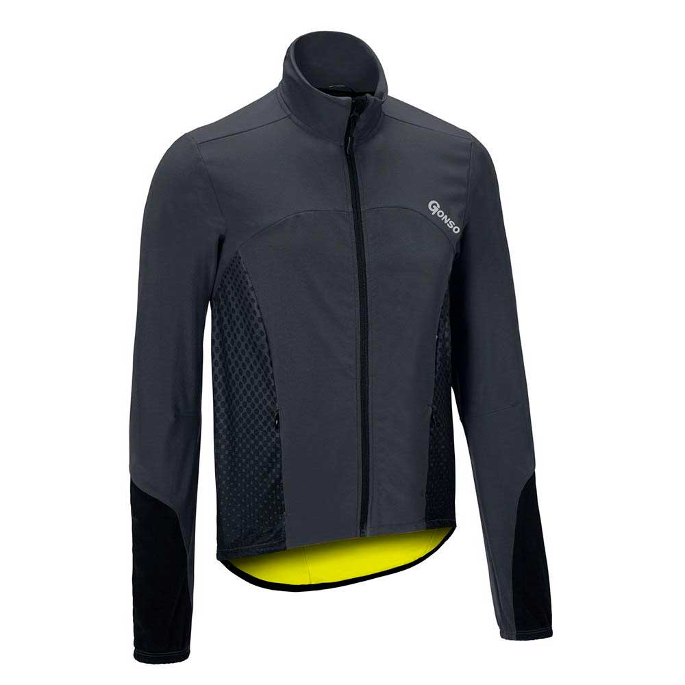 Gonso Bromont Softshell Active Jacket