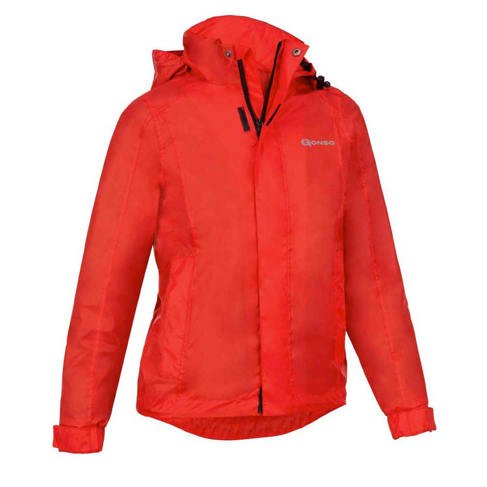 a9e4364dc32f Gonso Pelle Kids All Weather Jacket buy and offers on Bikeinn
