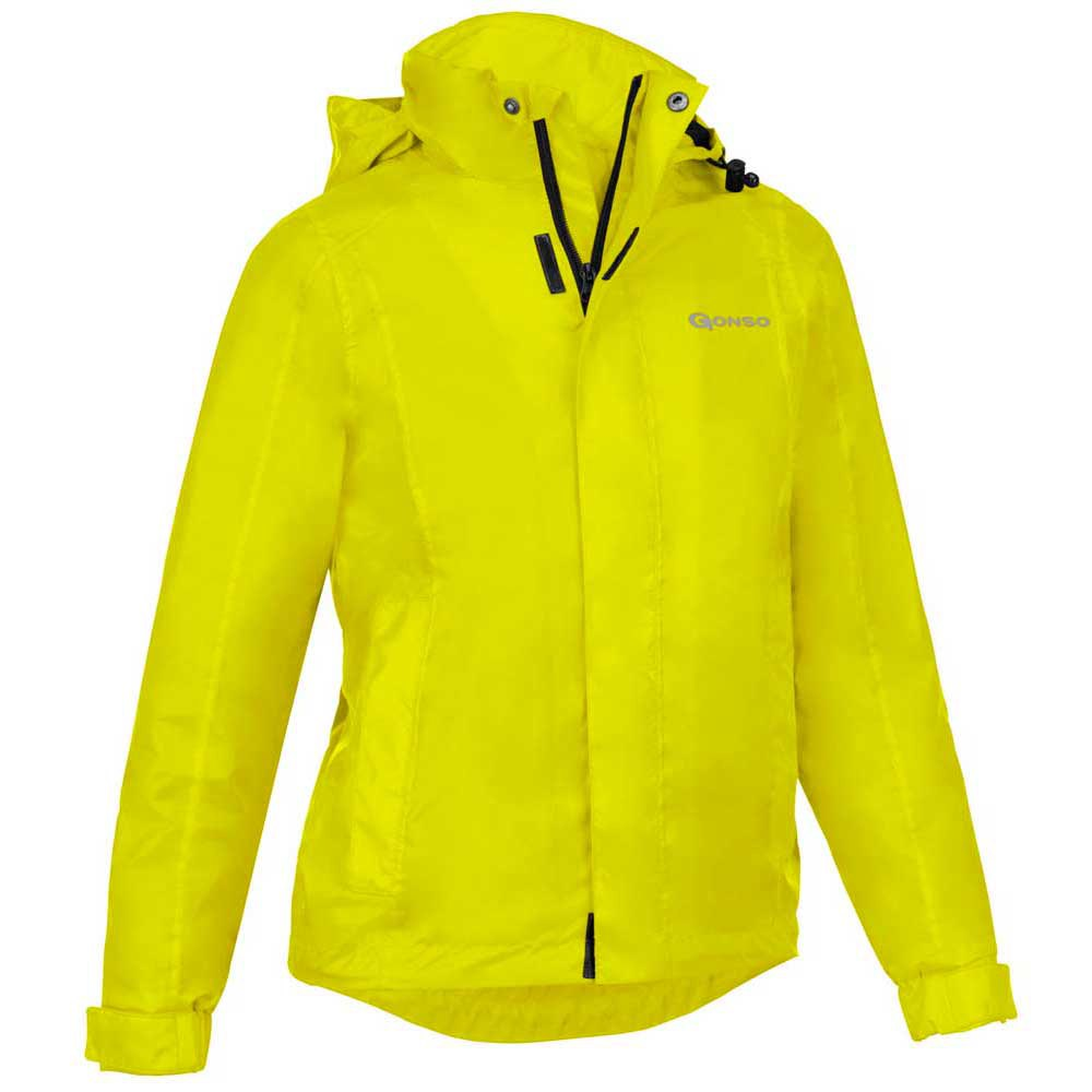 728ae51be0a8 Gonso Pelle Kids All Weather Jacket