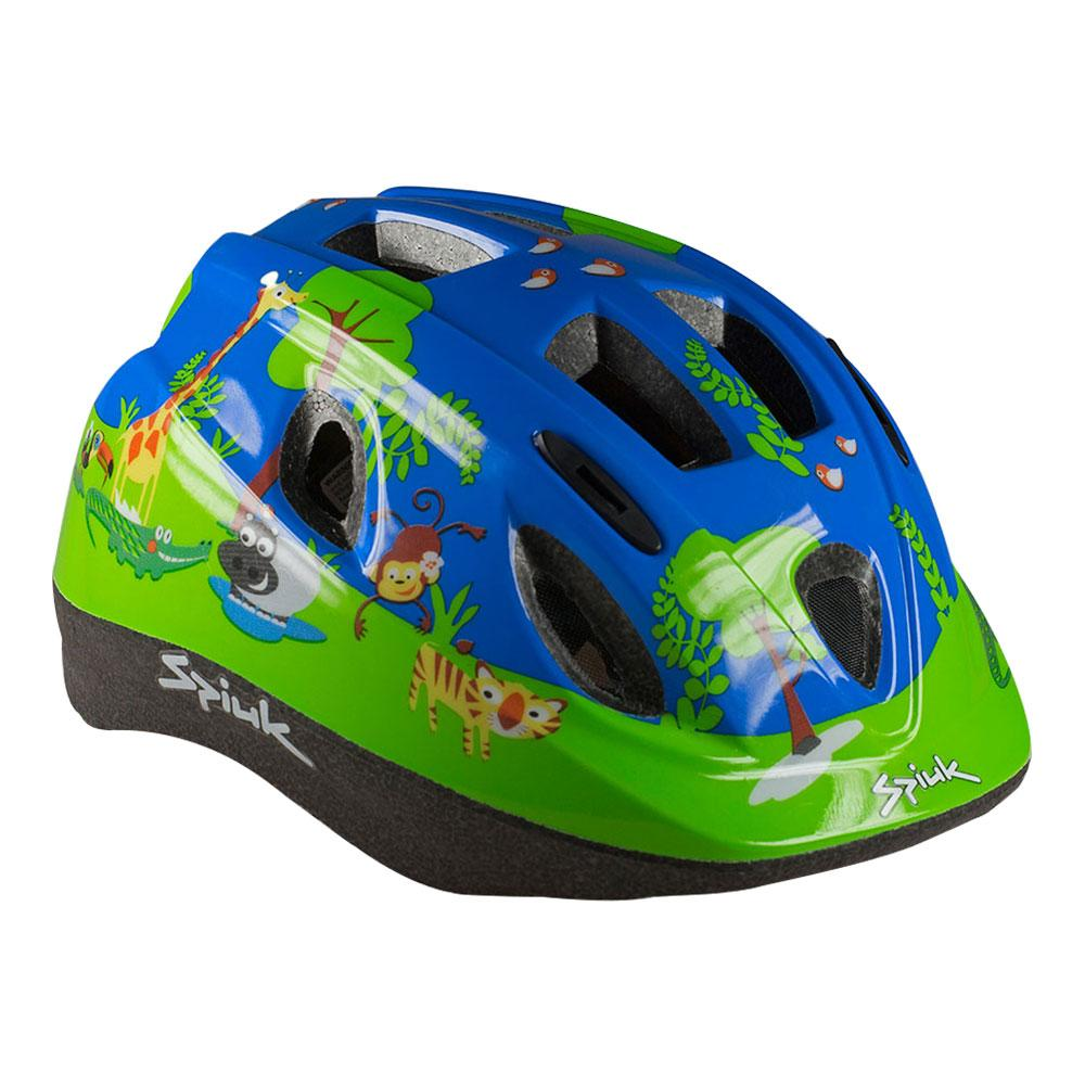 Spiuk Kids Green/blue