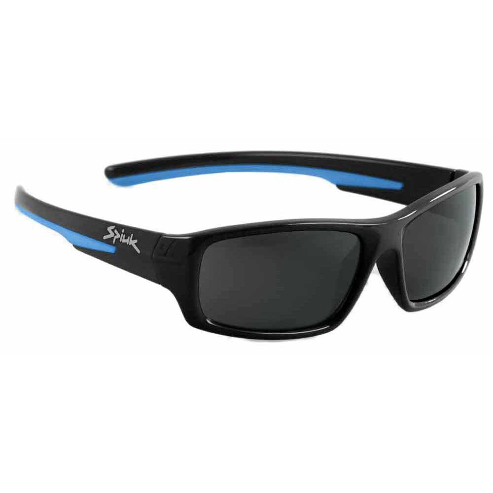 Spiuk Bungy With Flash Mirror Smoke Lenses