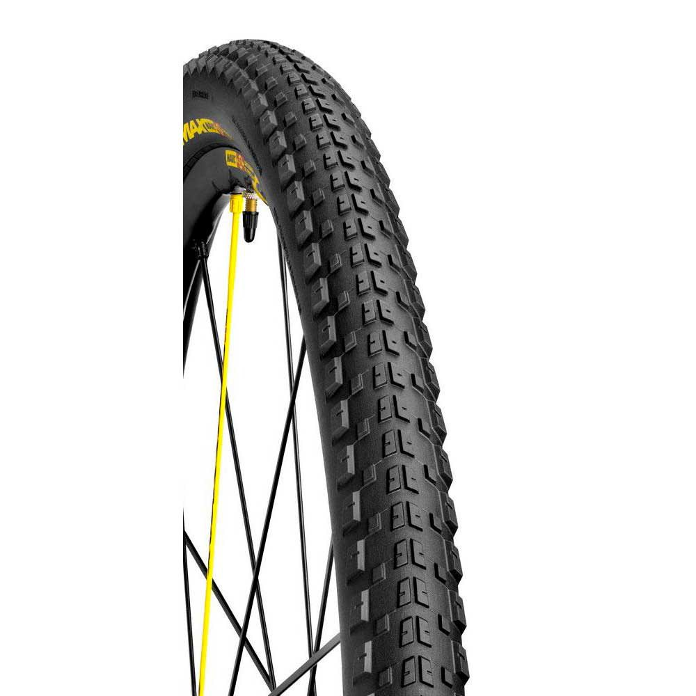 Mavic Crossmax Pulse Ltd 29x2.1 With Yellow Details