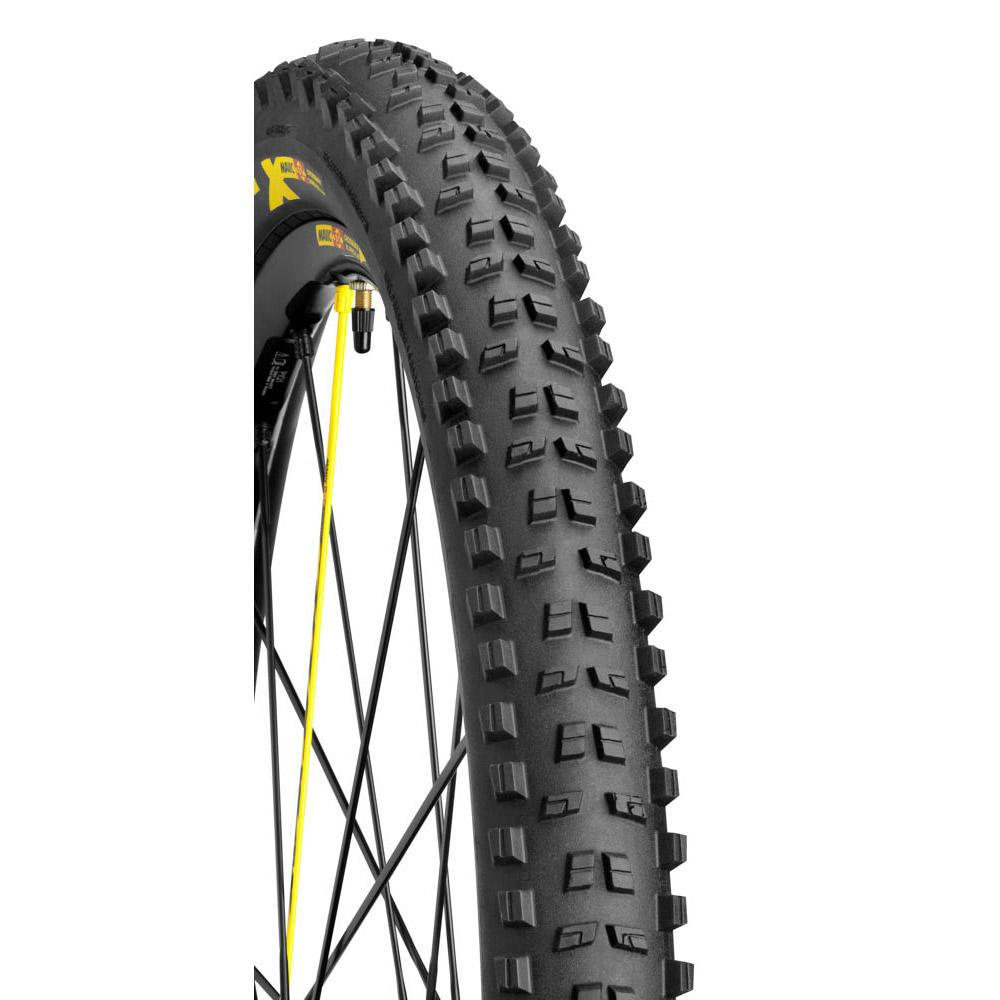Mavic Crossmax Charge Xl Ltd 27.5x2.4 With Yellow Details