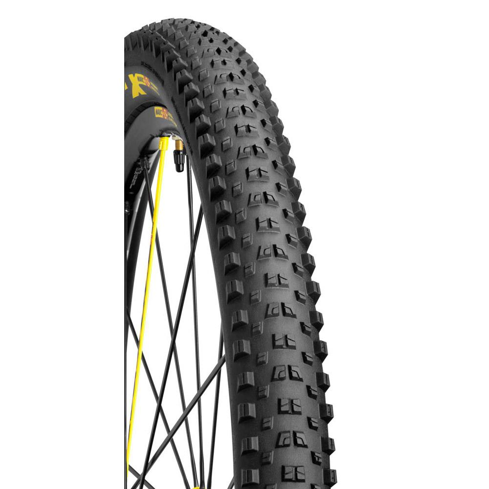 Mavic Crossmax Quest Xl Ltd 27.5x2.4 With Yellow Details